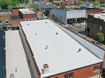 commercial roofing contractor south carolina