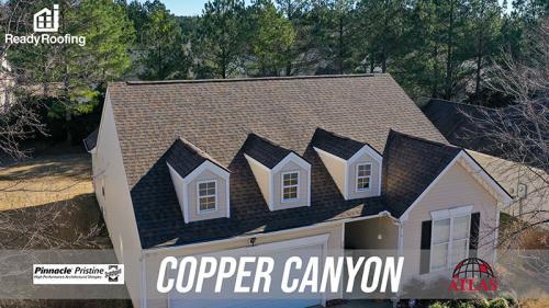 Copper Canyon 1