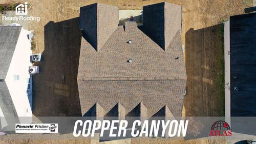 Copper Canyon 2