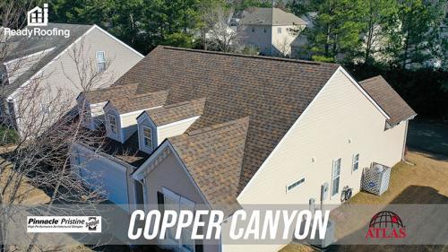 Copper Canyon 3