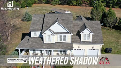 Weathered Shadow 1