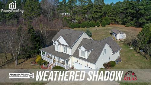 Weathered Shadow 2